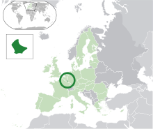 Gif Drapeau Luxembourg (1)