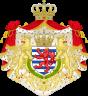 Gif Drapeau Luxembourg (2)