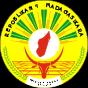 Gif Drapeau Madagascar (2)