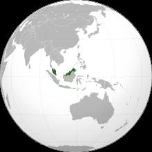 Gif Drapeau Malaisie (2)
