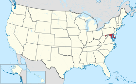Gif Drapeau Maryland (2)