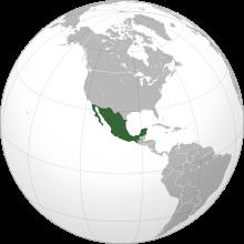 Gif Drapeau Mexique (2)
