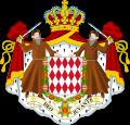 Gif Drapeau Monaco (2)