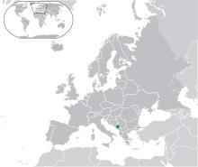 Gif Drapeau Montenegro (1)