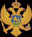 Gif Drapeau Montenegro (2)