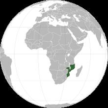 Gif Drapeau Mozambique (2)