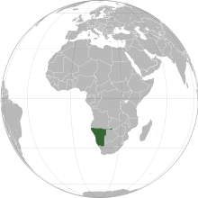 Gif Drapeau Namibie (1)