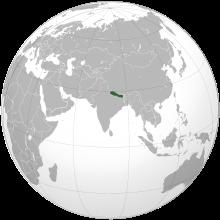 Gif Drapeau Népal (2)