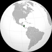 Gif Drapeau Nicaragua (1)