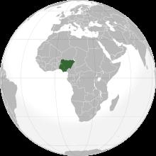 Gif Drapeau Nigéria (1)