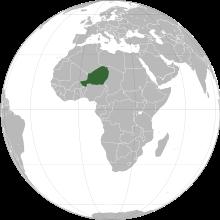 Gif Drapeau Niger (2)