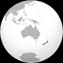 Gif Drapeau Nouvelle Zélande (2)