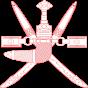 Gif Drapeau Oman (2)
