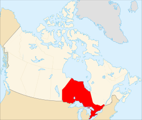 Gif Drapeau Ontario (3)
