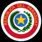 Gif Drapeau Paraguay (1)