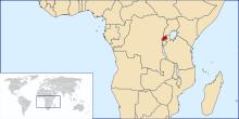 Gif Drapeau Rwanda (2)