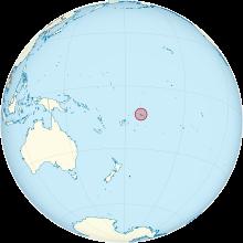 Gif Drapeau Samoa (2)