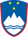 Gif Drapeau Slovénie (2)