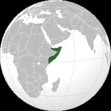 Gif Drapeau Somalie (2)