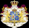 Gif Drapeau Suède (2)