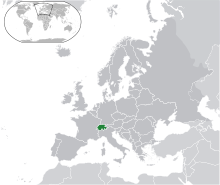 Gif Drapeau Suisse (1)