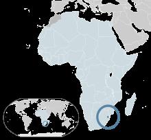 Gif Drapeau Swaziland (1)