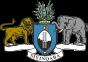 Gif Drapeau Swaziland (2)