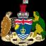 Gif Drapeau Territoire britannique de l'océan Indien (3)