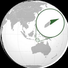 Gif Drapeau Timor Leste (2)