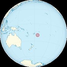 Gif Drapeau Tonga (1)