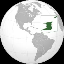 Gif Drapeau Trinité et Tobago (1)
