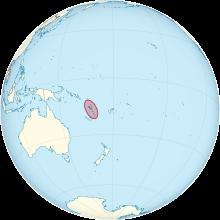 Gif Drapeau Vanuatu (2)