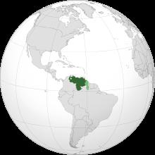 Gif Drapeau Vénézuéla (2)