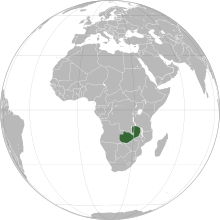 Gif Drapeau Zambie (2)