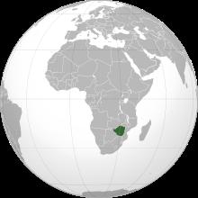Gif Drapeau Zimbaboué (1)
