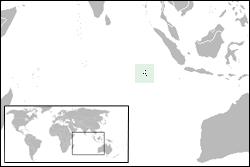Keelingislands