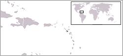 LocationMontserrat