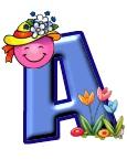 Gif Alphabet Printemps 005 (23)