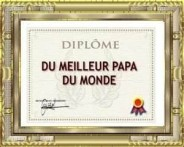 Gif Bonne Fête Papa