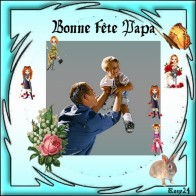 Gifs Bonne Fête Papa