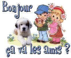 Gif Bonjour (5)