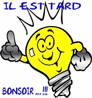 Gif Bonsoir (2)