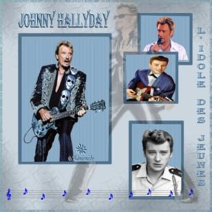 Gif Johnny Hallyday (5)