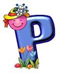 Gif Alphabet Smiley 003 (11)