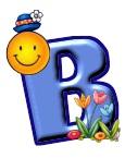 Gif Alphabet Smiley 003 (25)