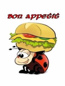 Gif Bon appétit (3)