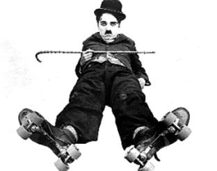 Charlie Chapling (1)