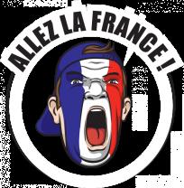 Allez la France (1)