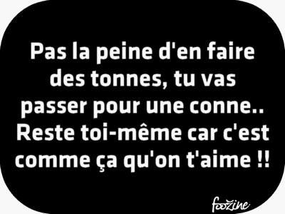 Gif Panneau Humour