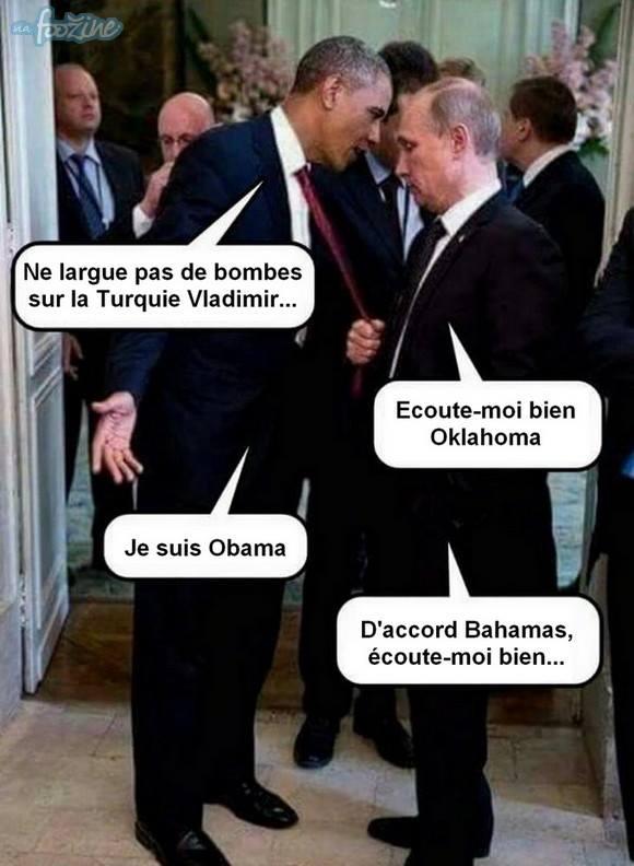 Panneau Humour